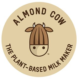 Almond Cow Logo