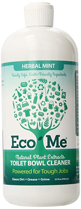 Eco Me Toilet Bowl Cleaner