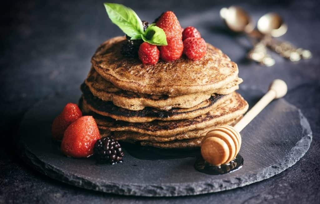 Buckwheat Pancakes | Spiro Health and Wellness
