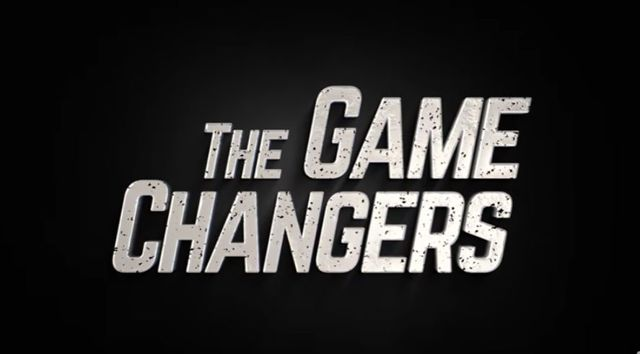 The Game Changers Documentary Review | Spiro Health and Wellness